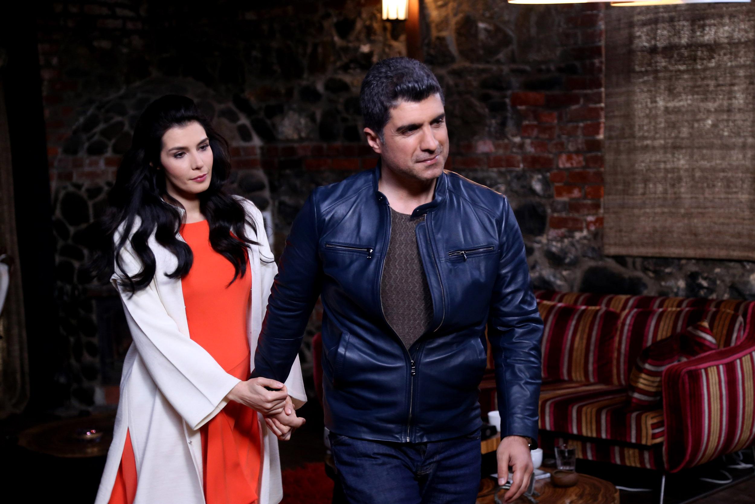 Новые молодежные турецкие сериалы 2017 года на русском языке озвучка