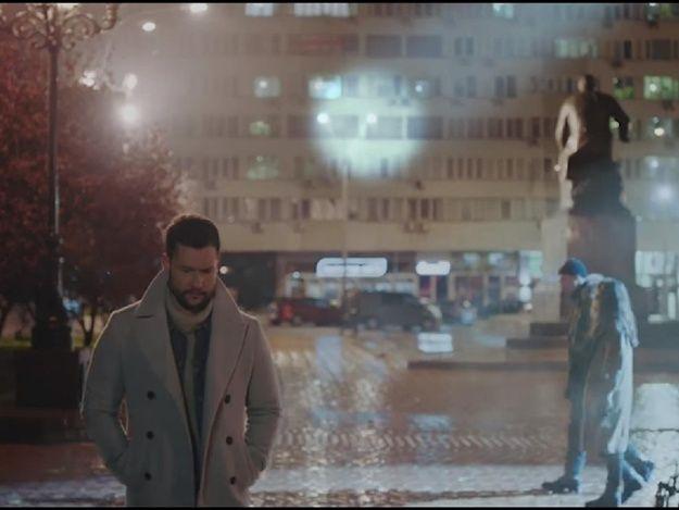 Знятий у Києві кліп британський співака Калум Скотт за добу набрав 1 млн переглядів