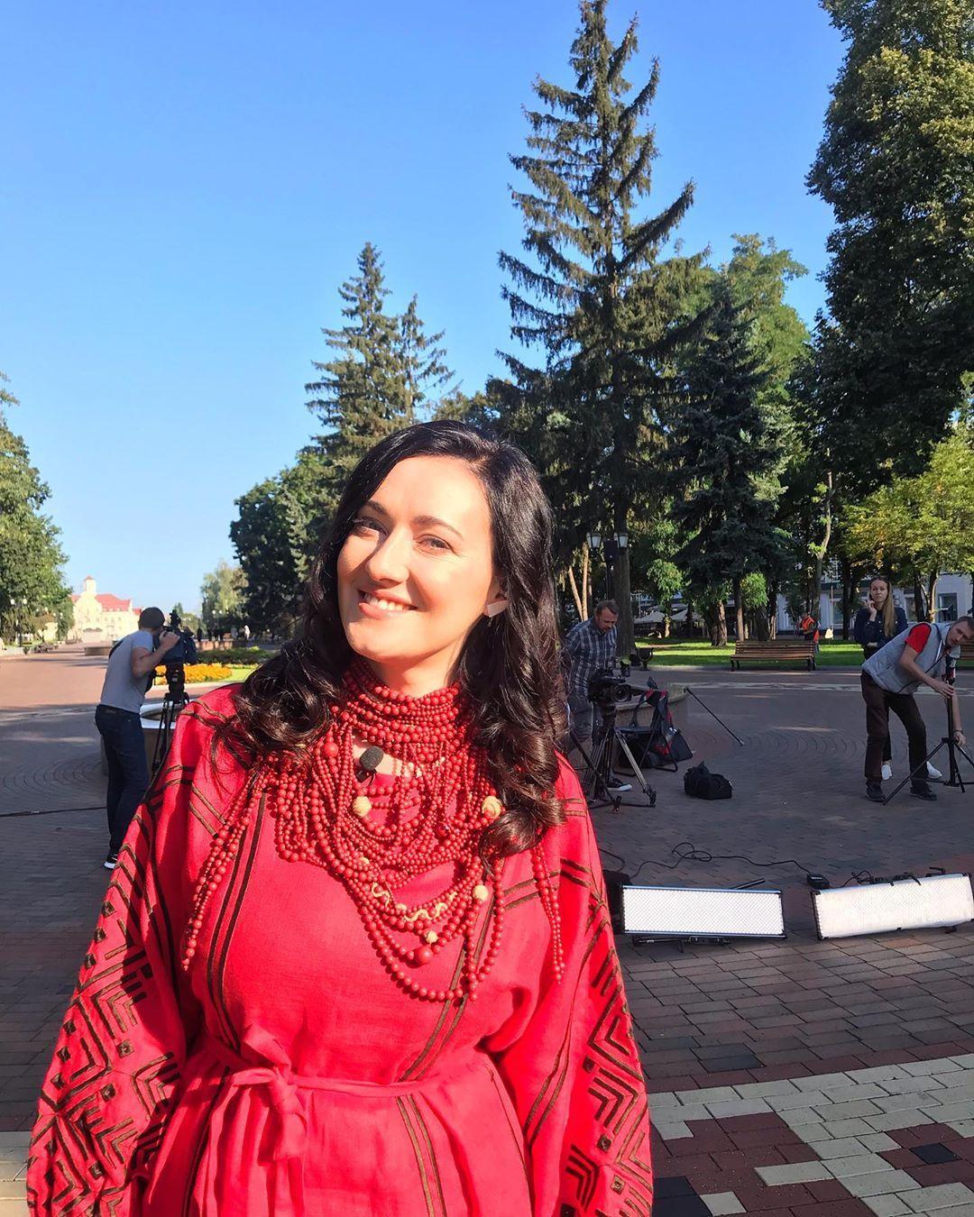 День Незалежності 2019: Українські зірки засвітили ...