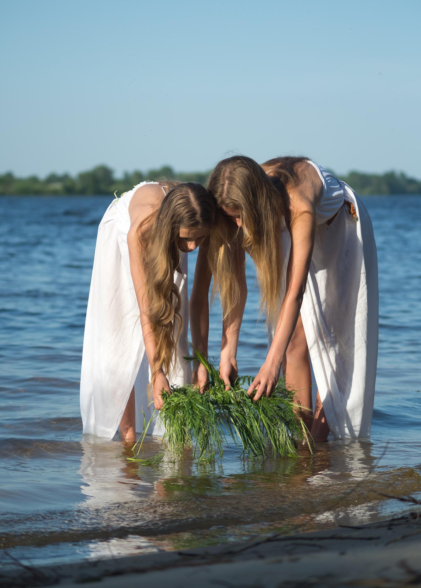 зі святом івана купала