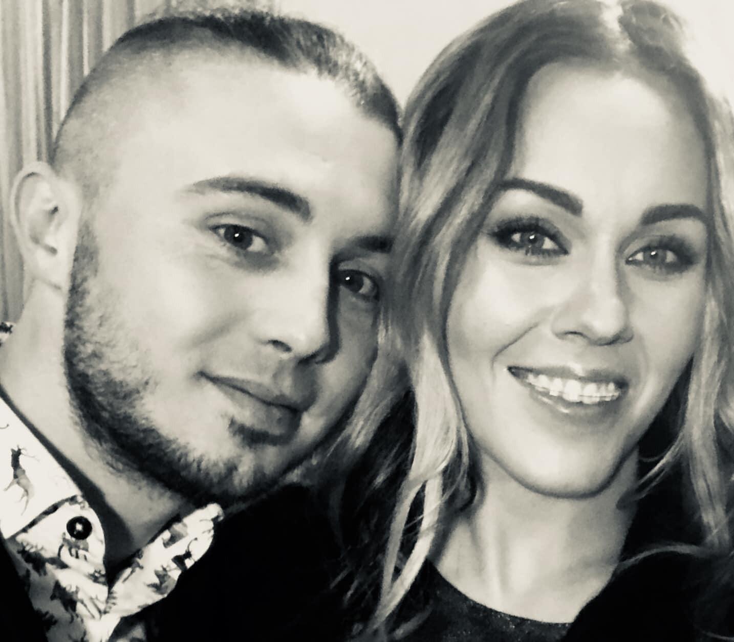 Тарас і Олена Тополі