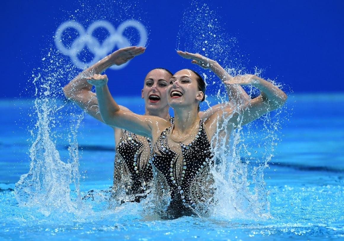 Артистичне плавання