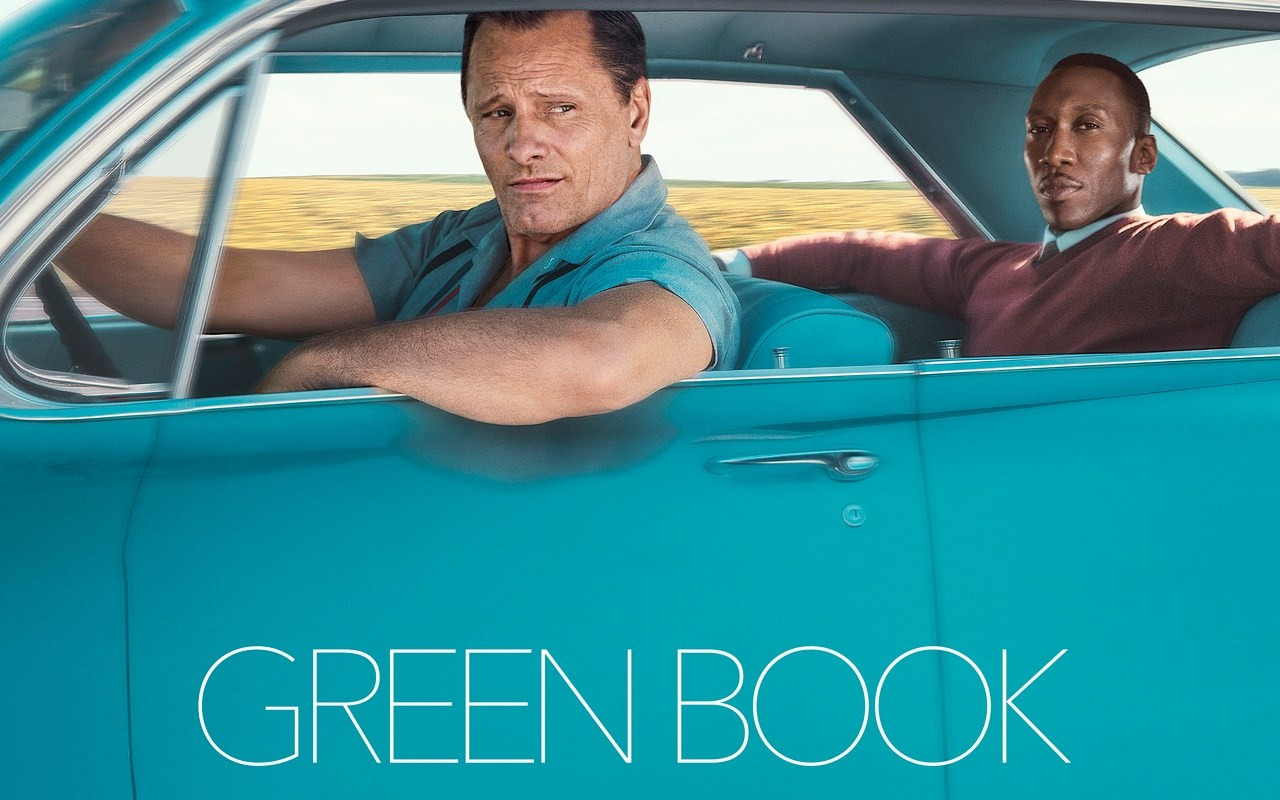 фильм зеленая книга