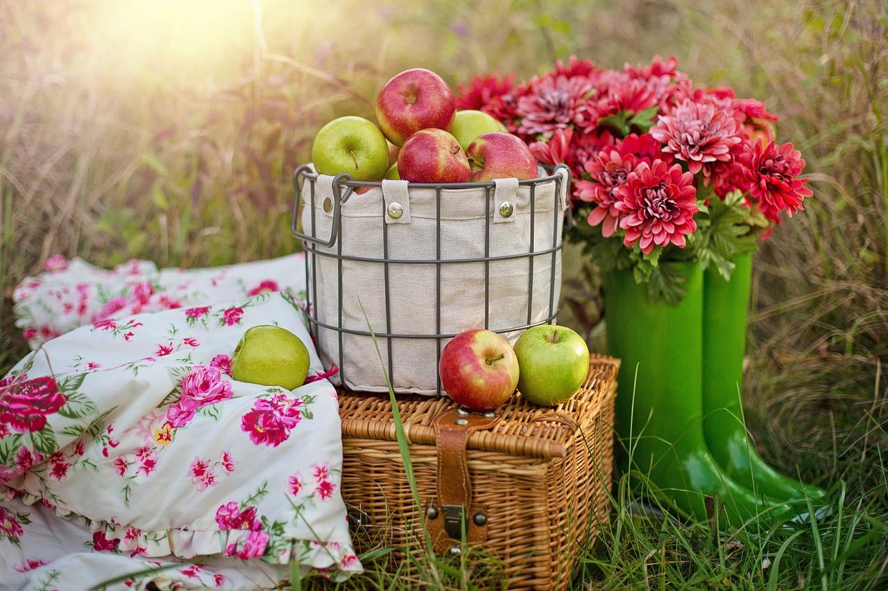 что можно святить на яблочный Спас