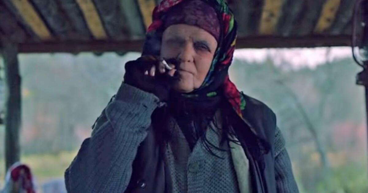 украинский фильм брама
