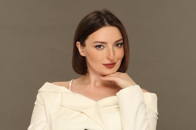 Оруджова