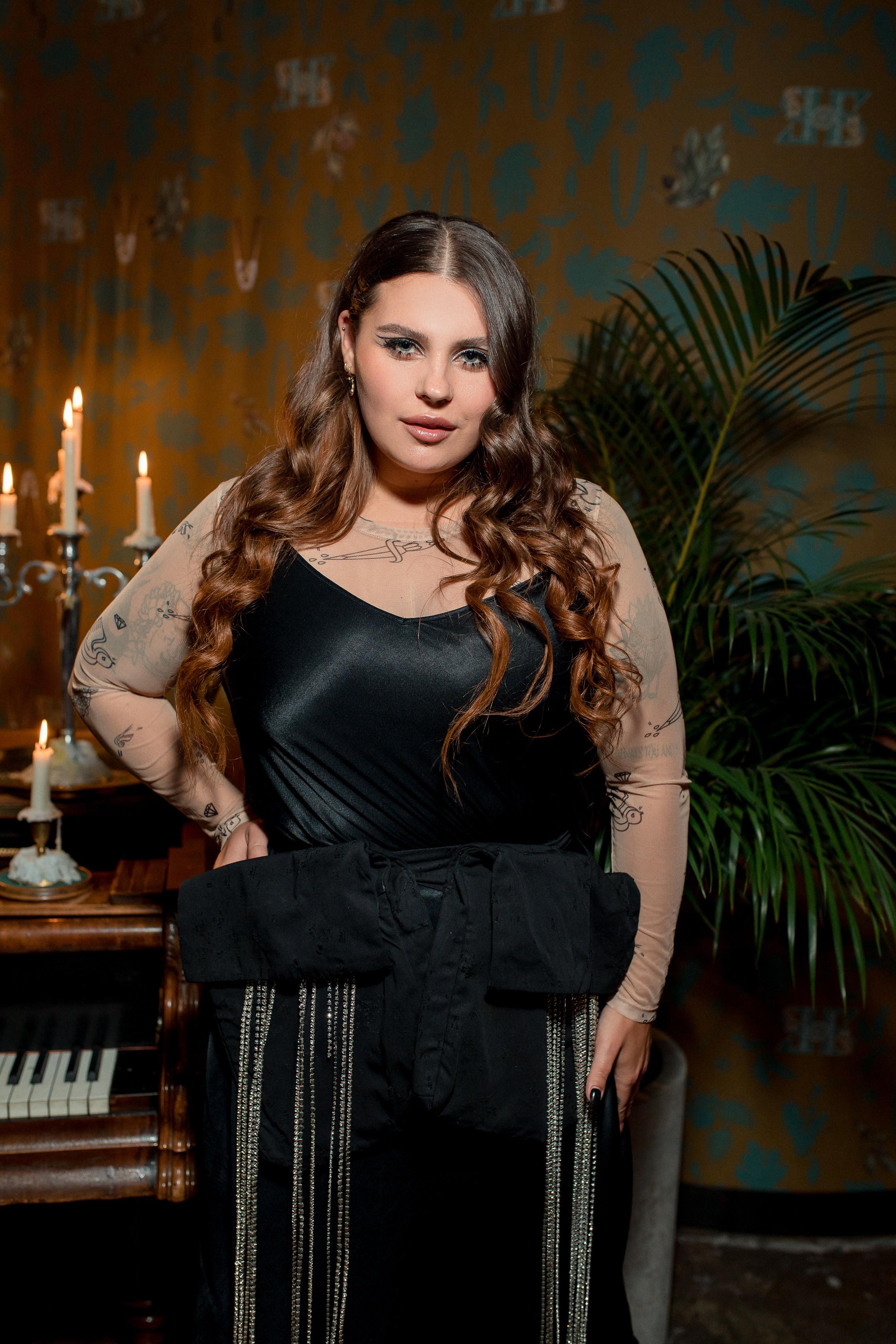 александра зарицкая участница шоу танцы со звездами