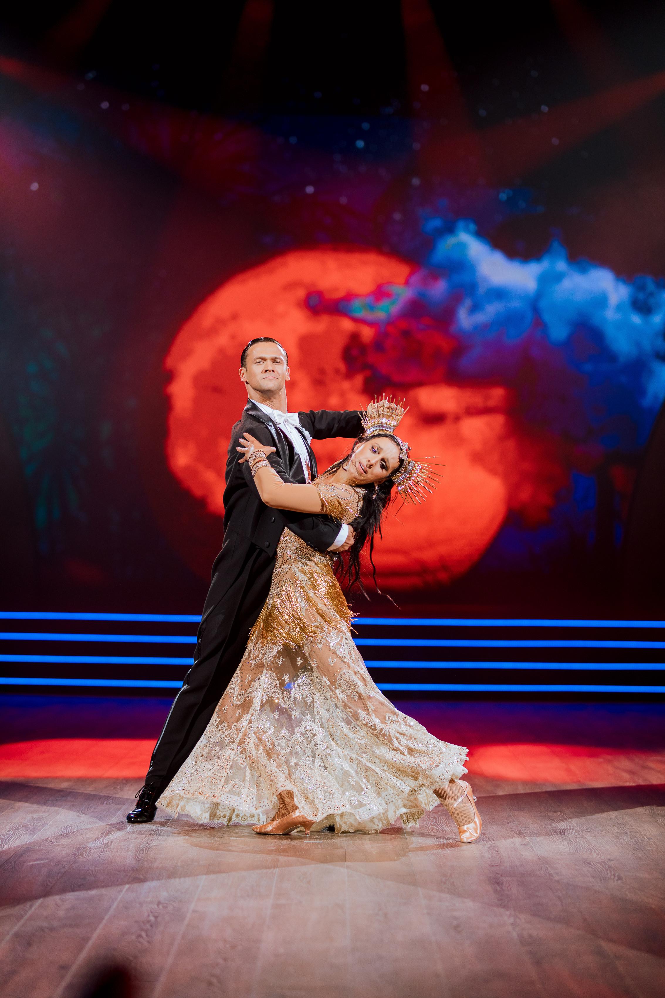 выступление джамалы на шоу танцы со звездами