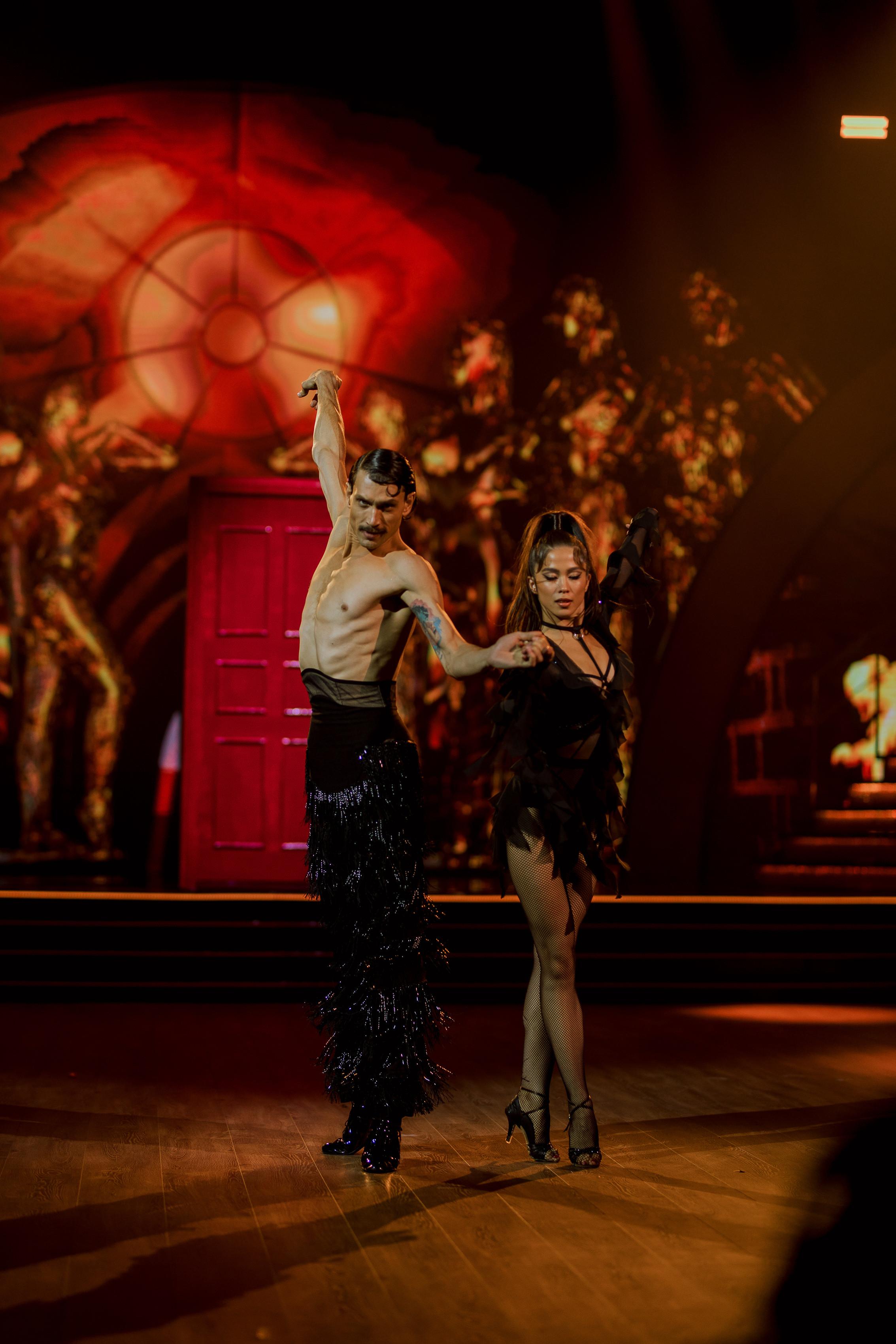 Каднай Танцы