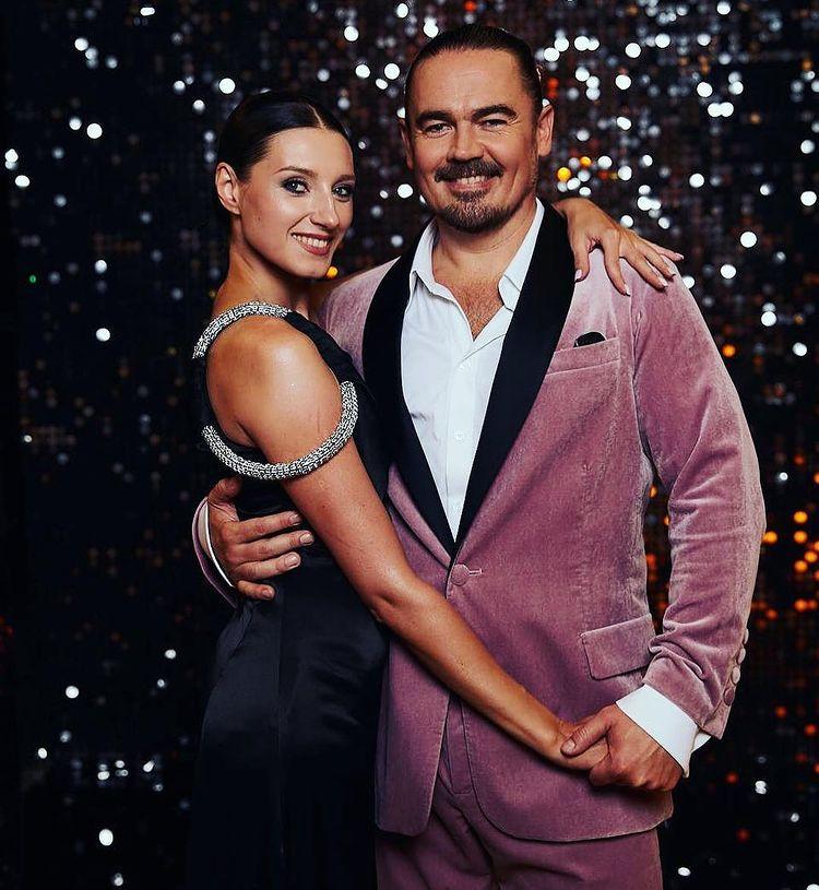 фагот партнерка танці фото