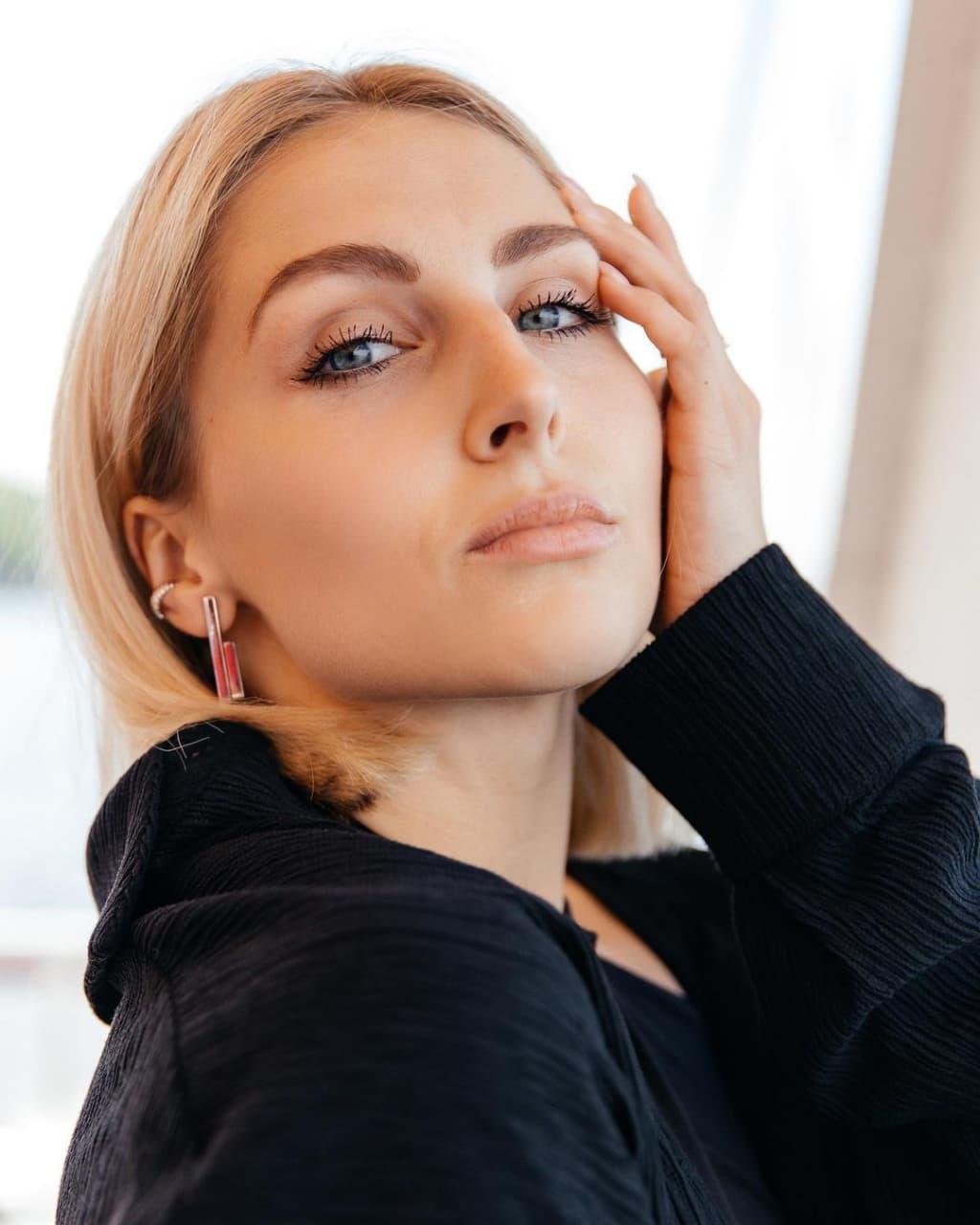 Яна Цыбульская и Дмитрий Жук расстались