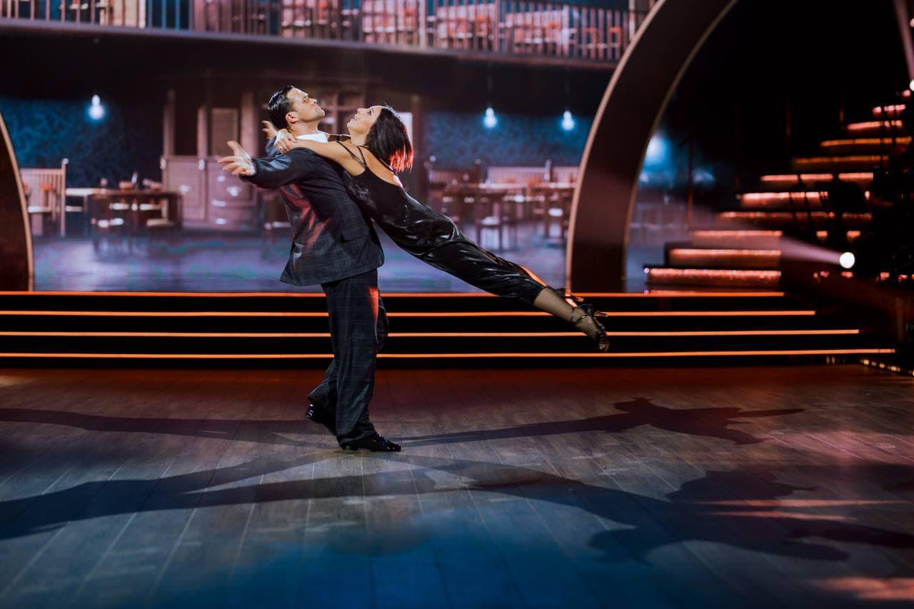 Джамала танці фото