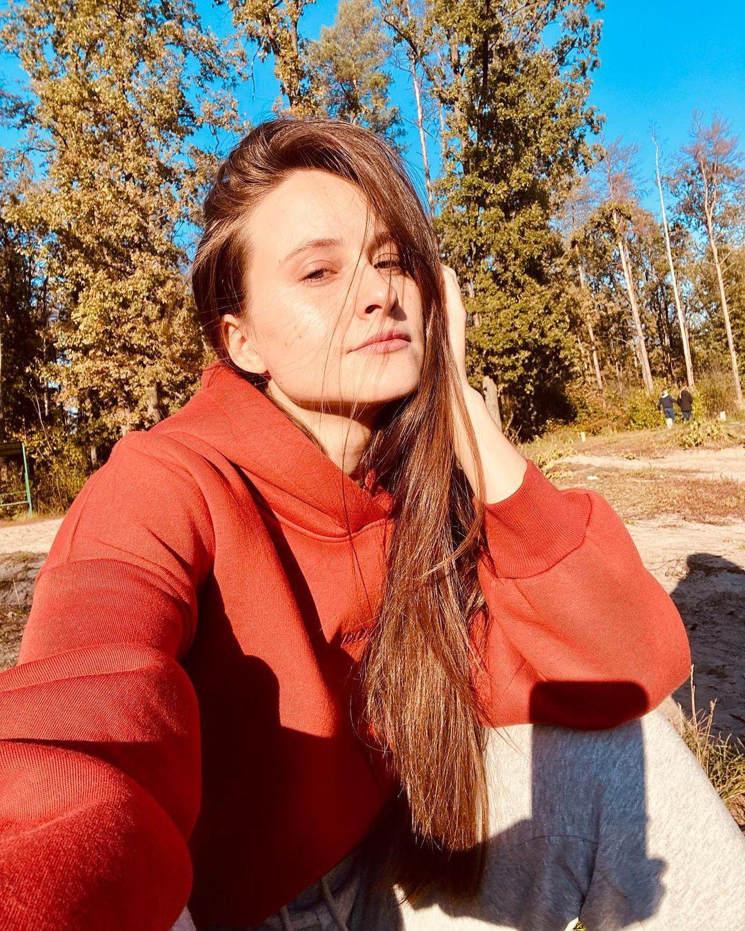 Дарья Барихашвили