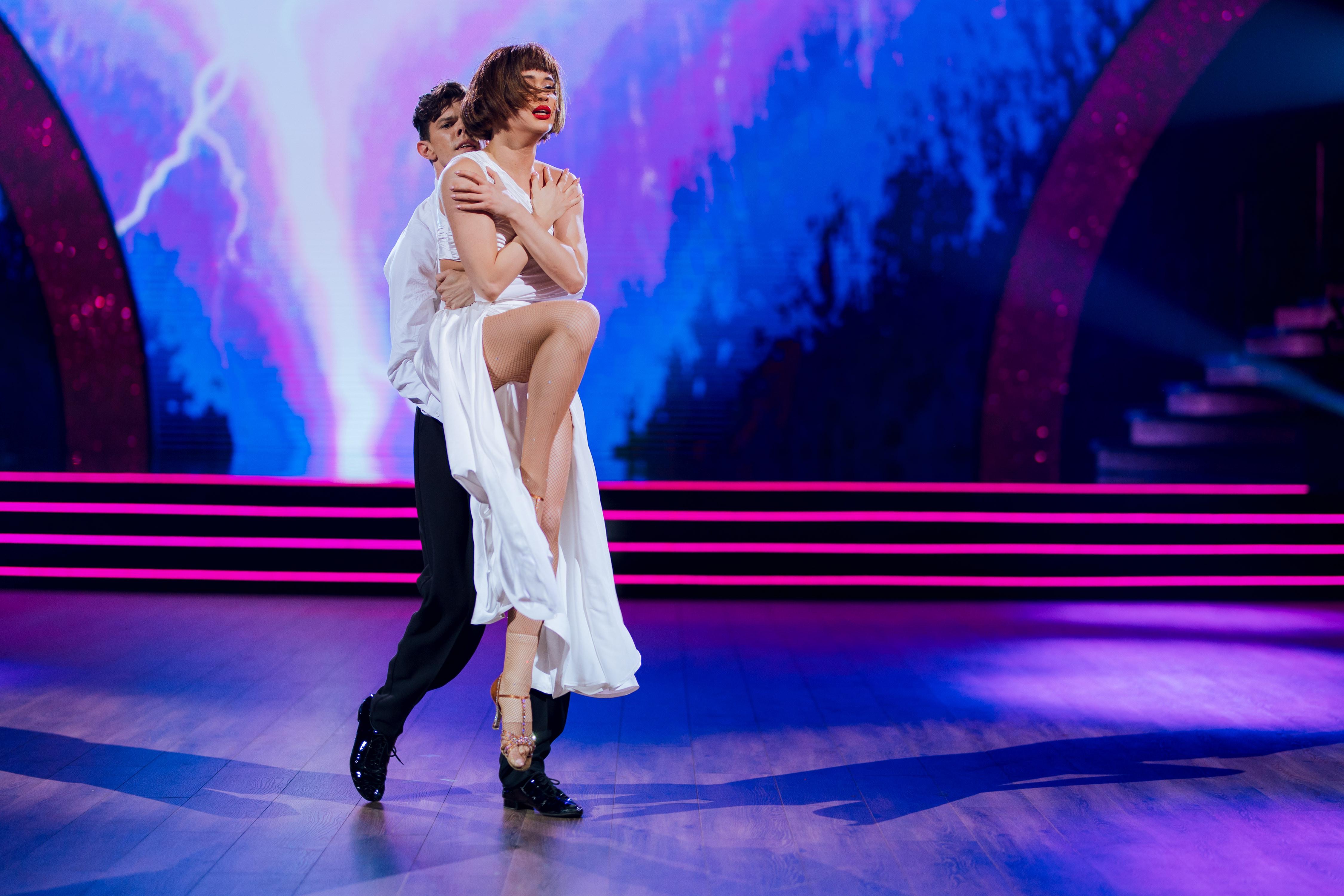 Lida Lee танці