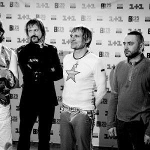 """Гурт """"Воплі Відоплясова"""" та телеканал 1+1 влаштували масштабне свято для шанувальників рок-музики"""