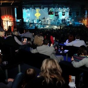 """Грандіозний живий концерт """"Голос Країни"""" у Києві  зібрав тисячі прихильників"""