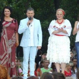 Руслана Писанка: я крупная актриса, две девочки – это мой вариант