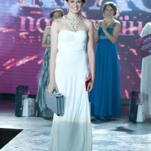 "У проекті ""Краса по-українськи"" перемогла одеситка Настя Пех"