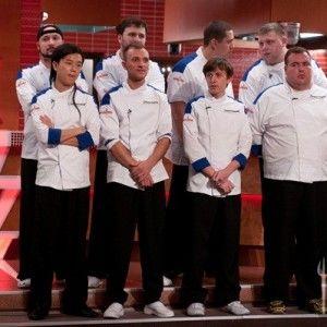 Синю команду помилували: цього разу з шоу не пішов ніхто