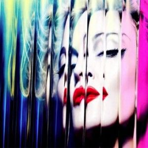 1+1 підтримує концерт Мадонни!