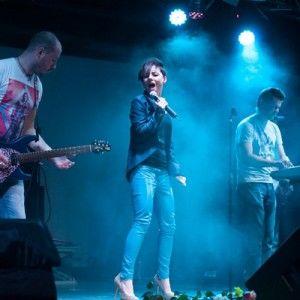 У Наталки Гордієнко відбувся перший сольний концерт
