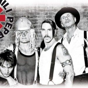 Мрієш на власні очі побачити легендарних Red Hot Chili Peppers? 1+1 здійснює мрії!