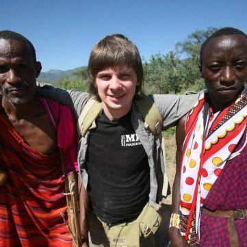 """Цього тижня у """"Світ навиворіт. Африка"""""""