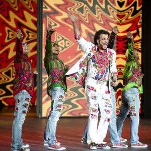 """""""1+1"""" представить """"Crimea Music Fest - 2012"""""""