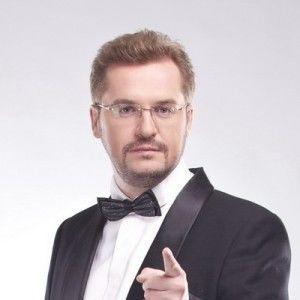 Сьогодні День народження Олександра Пономарьова!