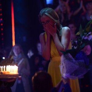 Сьогодні Катя Осадча святкує День народження