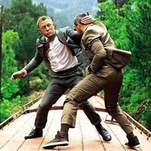 """Канал """"1+1"""" покаже 23 фільми про агента 007"""