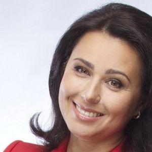 Наталка Мосейчук знову в ефірі основного випуску ТСН