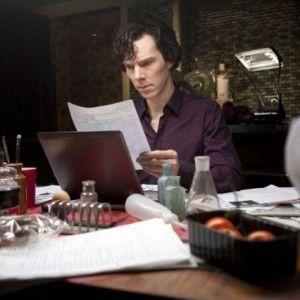 """Остання серія! """"Велика гра"""" від підривника для Шерлока"""