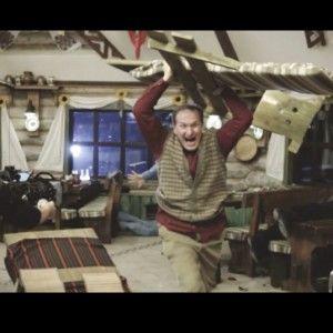"""Творці серіалу """"Свати-6"""" показали ексклюзивне відео зі зйомок"""