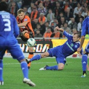 Головний матч чемпіонату України з футболу можна буде подивитися онлайн на ТСН.uа і YouTube.