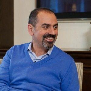 """""""Пекельний шеф"""" Арам Мнацаканов презентує свою нову книгу"""
