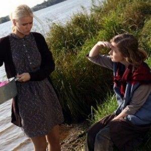 Поліна зізнається у вбивстві Козиря