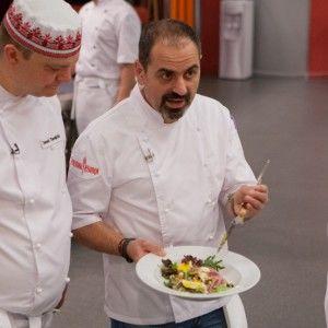"""""""Пекельна кухня"""": хто зганьбить шефа і честь кулінара?"""