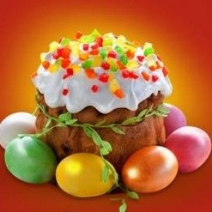 """Готуйте до Великодня найсмачнішу паску! Рецепт від шоу """"Великий пекарський турнір"""""""