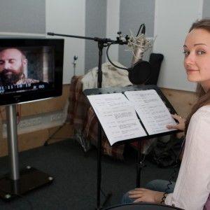 """""""Величне століття. Роксолана"""": українські актори поділилися складнощами озвучування"""