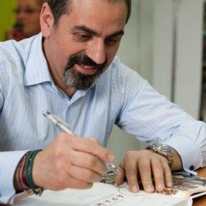 Арам Мнацаканов розказав, як насправді писав книгу