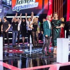 """Переможець шоу """"Голос країни"""" отримає неймовірний приз!"""