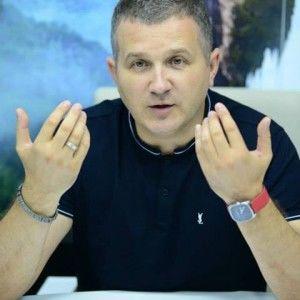 Юрій Горбунов отримав велику роль в новому комедійному серіалі