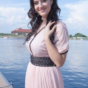 Соломія Вітвіцька та стилісти 1+1 вирушають на FASHION WEEK в Одесу