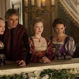 """""""Борджіа"""", 3 серія. Папа Римський розраховує на вигідний шлюб Лукреції"""