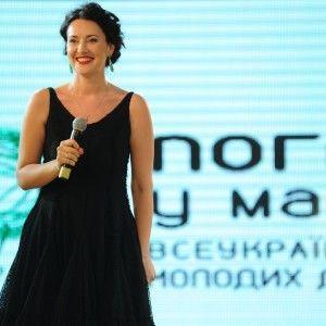 Соломія Вітвіцька оголосила ім'я найкращого дизайнера (ФОТО)