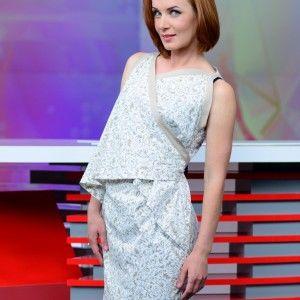 Юлія Бориско обрала сукню для відпустки у Хорватії (ФОТО)