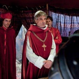 """""""Борджіа"""", 13 серія. Лукреція і Джулія допомагають біднякам Риму"""