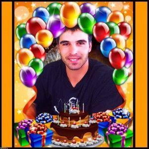 """Сьогодні Мехмет Алакурт з """"Сили"""" святкує день народження"""