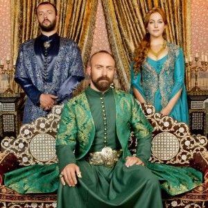 """""""Величне століття. Роксолана"""", 100 с. Хюррем створює пастку для Шах Султан"""